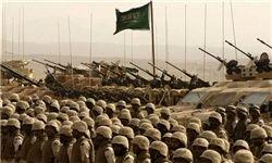 150 هزار نیروی نظامی عربستان آماده ورود به خاک سوریه