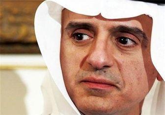 عادل الجبیر در انتظار همکاری با ترامپ
