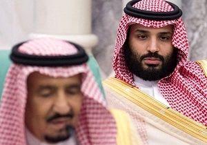 آیا بن سلمان پدرش را از پادشاهی برکنار میکند؟