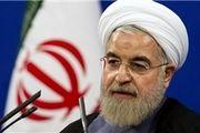 روحانی: امسال 14 برابر دولتهای قبل زائر برای شرکت در مراسم اربعین حضور یافت
