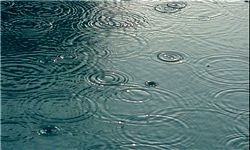 احتمال بارندگی برای تهران در اواخر وقت امروز