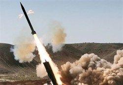 حمله یمنی به متجاوزان سعودی با موشک بالستیک