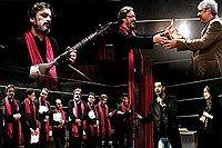 سه تار علیزاده چقدر فروش رفت؟ + عکس