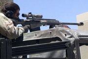 کدام اسلحههای تکتیرانداز ایرانی صادر میشوند؟