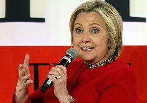 حذف بیش از ۳۰ هزار ایمیل هیلاری کلینتون