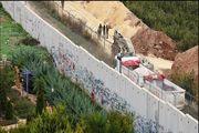 نقض حریم هوایی و زمینی لبنان توسط اسرائیل