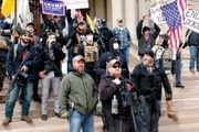 جرایم کیفری در انتظار ناقضان قوانین قرنطینه آمریکا