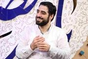 مولودی خوانی بنیفاطمه با لباس سپاه/ عکس