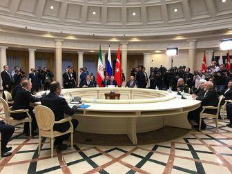 عدم شرکت فرانسه در کنفرانس صلح سوریه در سوچی