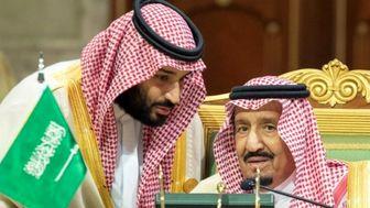عربستان: در کنار ملت فلسطین ایستادهایم
