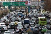 راهکار حناچی برای حل دو معضل آلودگی هوا و ترافیک در پایتخت