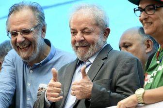 رئیسجمهوری پیشین برزیل: آماده حبسم!