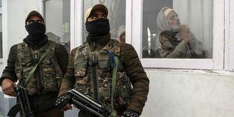 دستگیری فرمانده شبهنظامی در کشمیر توسط هند