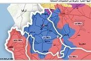 آغاز انتقال مسلحین از جنوب به ادلب