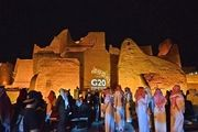 پویش جهانی برای تحریم نشست جی ۲۰ در عربستان