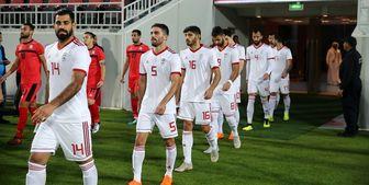 سرپرست تیم ملی فوتبال ایران در جام ملتهای آسیا مشخص شد