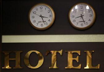 بازگشایی هتلی در حلب پس از شش سال
