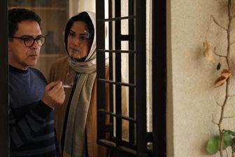 بازگشت خانم بازیگر با «تبسم تلخ» به سینماها