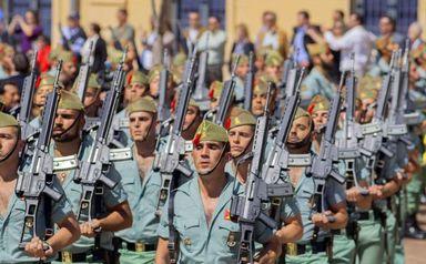 پرهزینهترین ارتش