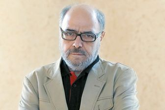 اکبر زنجانپور ؛ «لیرشاه» می شود