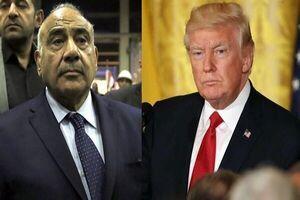 دلیل توطئه آمریکا علیه نظام حاکم عراق چیست؟
