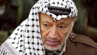 خواهر «یاسر عرفات» در قاهره درگذشت