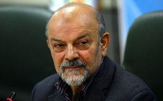 وزیر بهداشت دولت دهم درگذشت +عکس