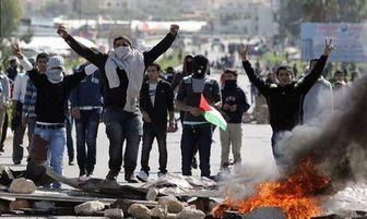 فلسطین آماده انتفاضه سوم + فیلم