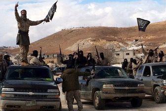 حمله خمپارهای تکفیریها به شهر درعا