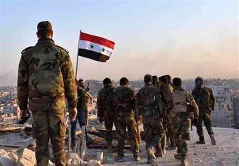 دفع حمله شدید داعش به جاده «اثریا-السلمیه»