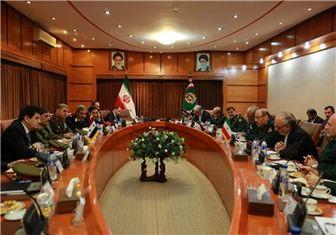 برگزاری دور دوم مذاکرات وزرای دفاع ایران و سوریه