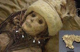 کشف قدیمیترین پنیر جهان