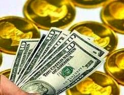 قیمت طلا، سکه و ارز در ۹۲/۱۱ / ۰۷