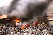 ۱۰ زخمی در پی وقوع انفجاری در پاکستان