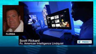شریک آمریکا در جاسوسی های اینترنتی کیست؟