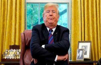 ترامپ: همسر خاشقچی را به کاخ سفید دعوت خواهم کرد