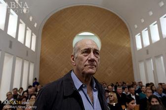 عباس به دیدار نخستوزیر اسبق رژیم صهیونیستی میرود