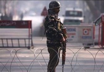 گذشت ۱۱۳ روز از آغاز حکومت نظامی در کشمیر