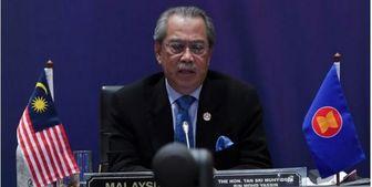 پیام تبریک نخستوزیر مالزی به آیتالله رئیسی