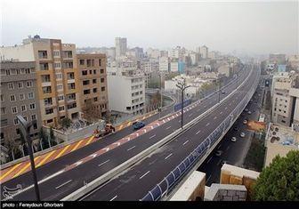 افتتاح پروژه طبقاتی شهید صدر