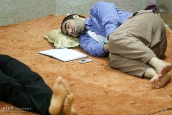 کم خوابی عامل تشدید درد آرتروز