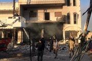 انفجار در الحسکه سوریه