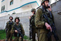 ۳۲ فلسطینی به ضرب گلوله نظامیان صهیونیست زخمی شدند
