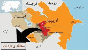 چرا رژیم صهیونیستی به دنبال حضور در جمهوری آذربایجان است