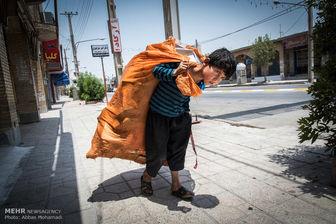 کودکان کار گروگان مافیای میلیاردر