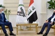 دیدار سفیر روسیه با رئیس سازمان الحشد الشعبی عراق