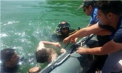طوسی: 79 نفر در ساحل مازندران غرق شدند