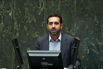 گلمرادی: فرودگاه ماهشهر، ویژه مدیران پروازی وزارت نفت است