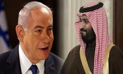 کمک بن سلمان در عادی سازی روابط کشورهای عربی با رژیم صهیونیستی