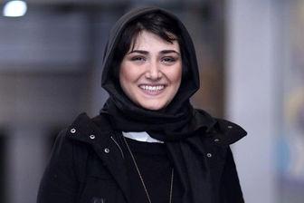بازیگران ملکه ی گدایان در آغوش هم /عکس